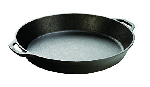 Best Cast Iron Deep Dish Pizza Pan Bakeware