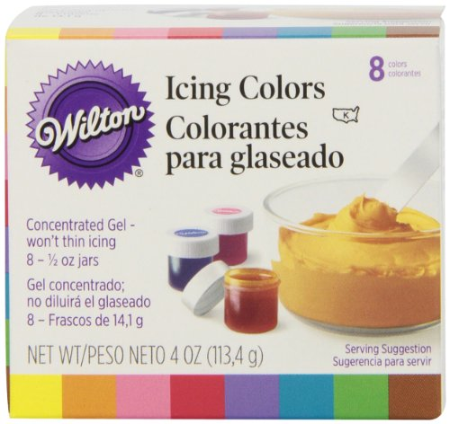 Best Food Coloring For Fondant | Bakeware